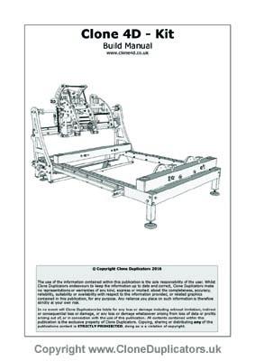 Clone 4D PDF manual