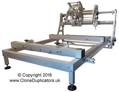 Clone 4D Router Duplicator - Prices and Ordering Information